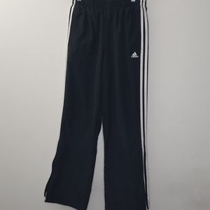 🌼3/20🌼 Adidas Youth Track Pant Size L